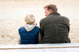 Allocation of parental responsibilities