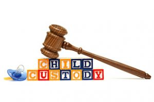 Child Custody Denver Lawyer