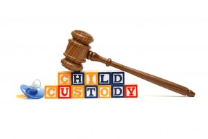 Child Custody Denver Lawyer